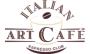 Italian Art Cafe