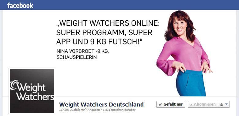 Weight Watchers Gutschein Code