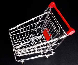 Einkaufen in Adler