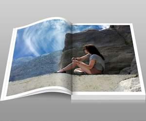 Fotobuch bei Albelli