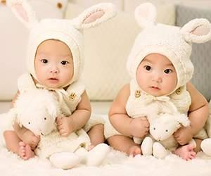 Sortiment bei Baby Walz