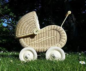 Kinderwagen bei Babyprofi
