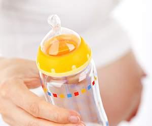 Sortiment bei Babyprofi