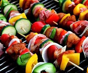 Grillgerichte bei BBQexperte