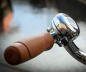 Fahrradklingel bei Bike24