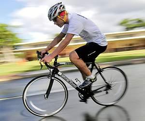 Sortiment bei bikeINN