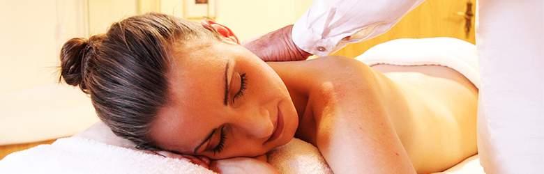 Zubehör für Massage bei BIRKE Wellness