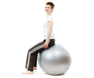 Ball bei BIRKE Wellness