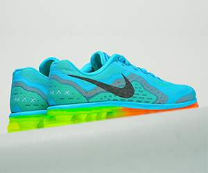 Nike Air Max bei Blue Tomato