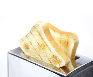 Toaster bei Elektroshopping