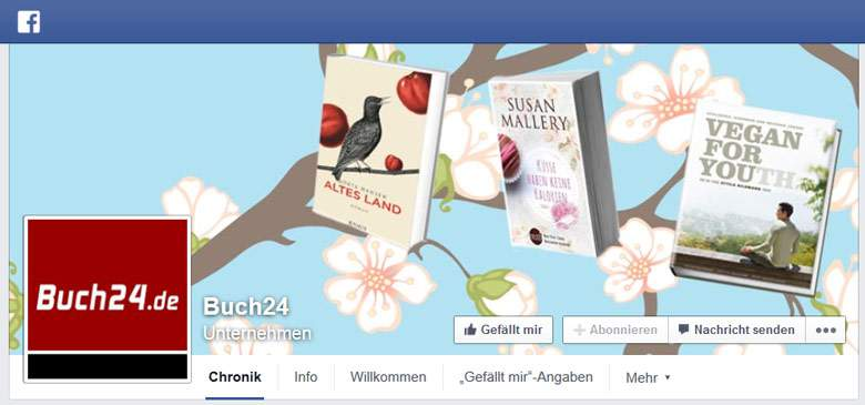 facebook von buch24