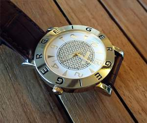 Uhr bei Galeria Kaufhof