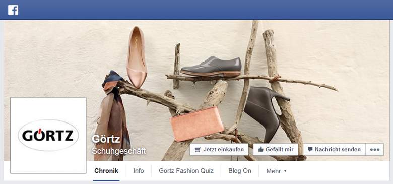 gortz on facebook
