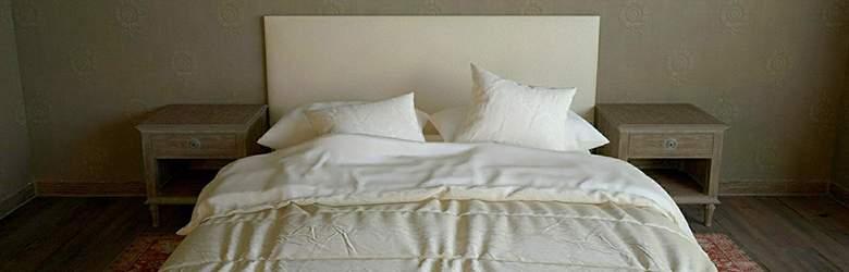 Kopfkisen bei Betten Rid