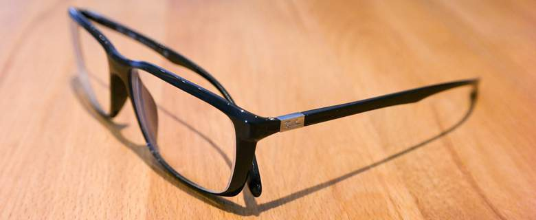 Brille bei my-Spexx