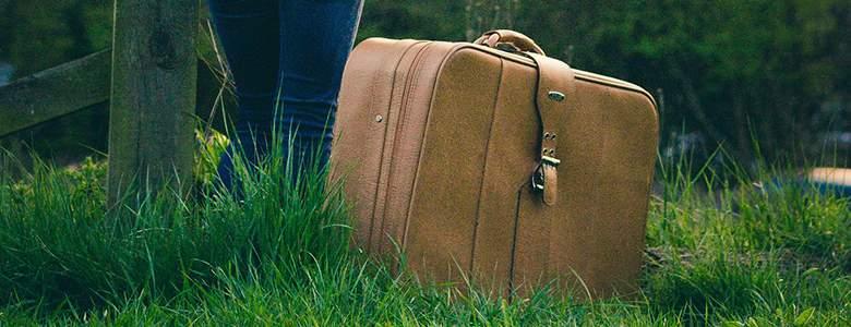 Sortiment bei Koffer Direkt