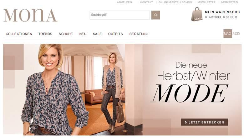 Mona Shop