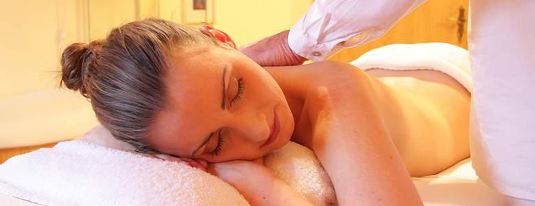 Massage bei Jollydays