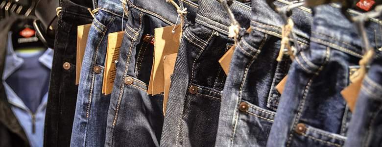 Hosen bei VAN GRAAF