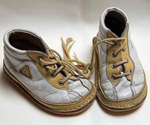 Schuhe bei Benvolino