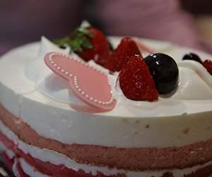 Sortiment bei Deine Torte