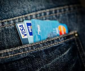 Der gepflegte Mann Zahlungsmethoden