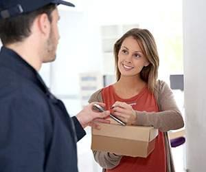 Der-Ideen-Shop Lieferung