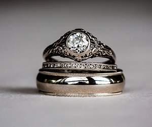 Verlobungsring bei Diemer