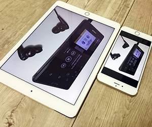 iPhone und iPad bei ELV