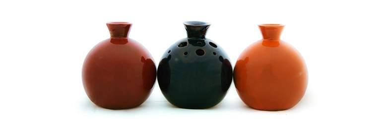 Vasen bei endlichzuhause