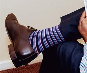 Socken bei Falke