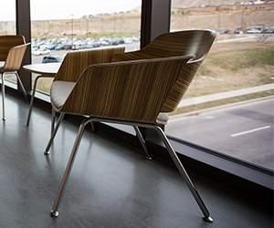 Stuhl bei Finebuy