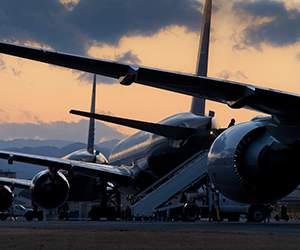 Reisen mit Flugladen