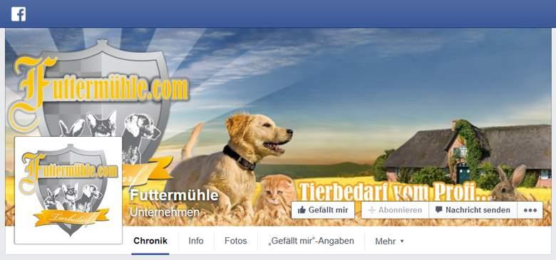 futtermühle bei facebook