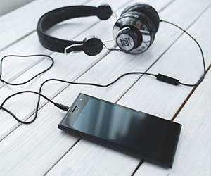 Smartphone bei ComputerUniverse