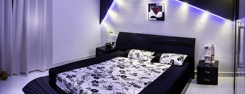 Schlafzimmermöbel bei DeLife