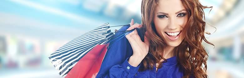 Damenmode bei H&M