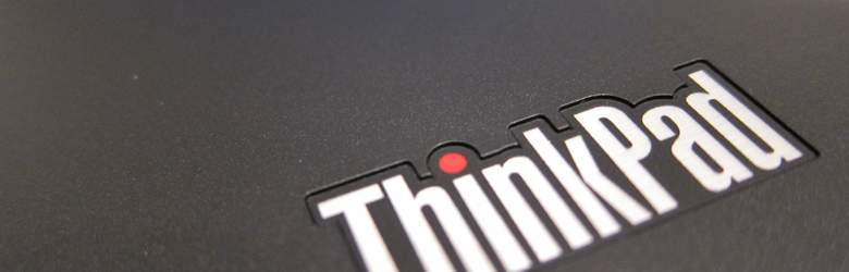 ThinkPad bei Lenovo