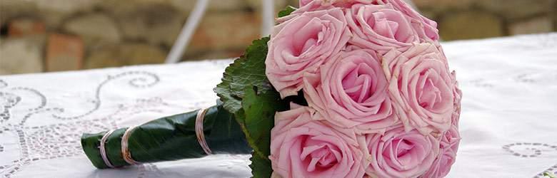 Blumenstrauß bei Euroflorist