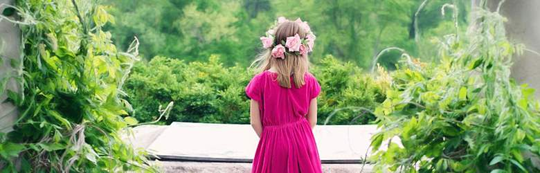 Mode für Mädchen bei JAKO-O