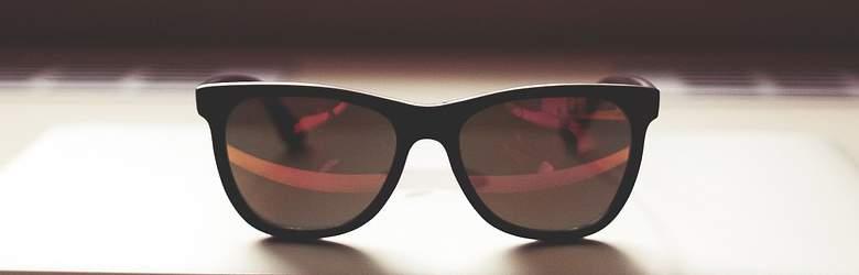 Sonnenbrille bei Lensspirit