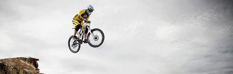 Radfahrerbekleidung bei Liquid-Life