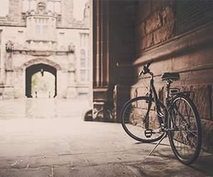 Fahrrad bei Liquid-Life