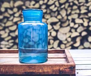 Vase bei LOBERON