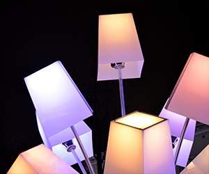 Beleuchtung bei Lampenwelt