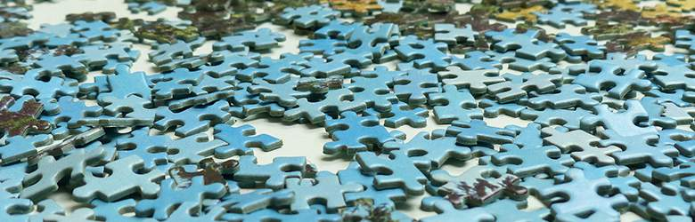 Puzzle bei Fotopuzzle