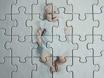 Puzzlespiel bei Fotopuzzle