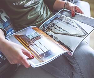 Fotobuch bei Fotopost24