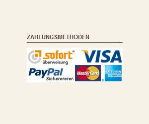 NICI Zahlungsmethoden