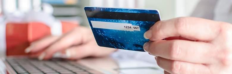 Hosieria Zahlungsmethoden